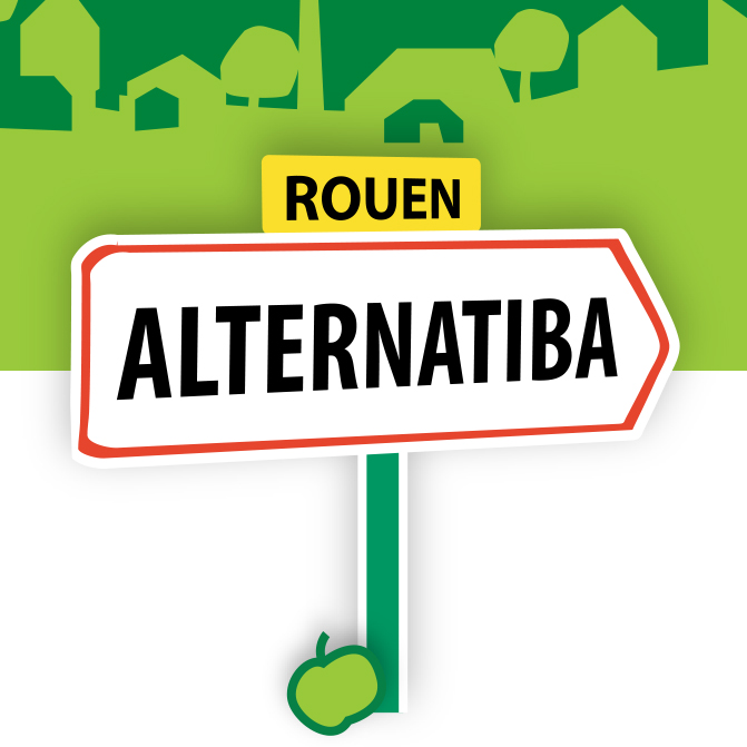 Alternatiba Rouen