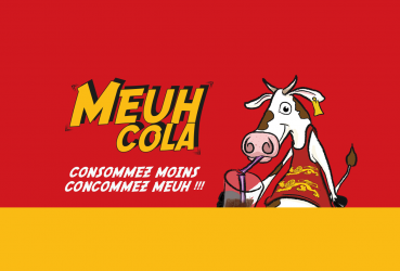 Solibulles (Meuh Cola)